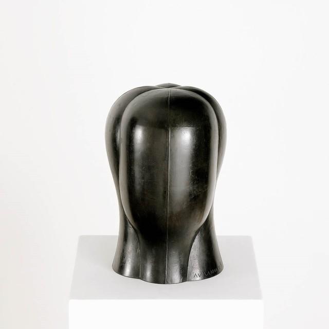 , 'Head,' 1962, Galerie Bei Der Albertina Zetter