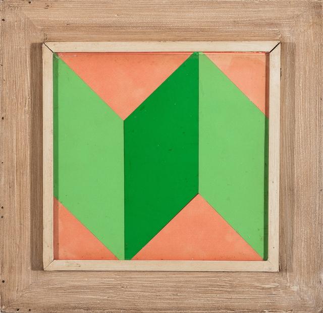 , 'Sem título,' ca. 1970, Ronie Mesquita Galeria