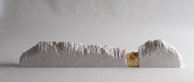 , 'Áureo III,' 2015, Galería BAT Alberto Cornejo