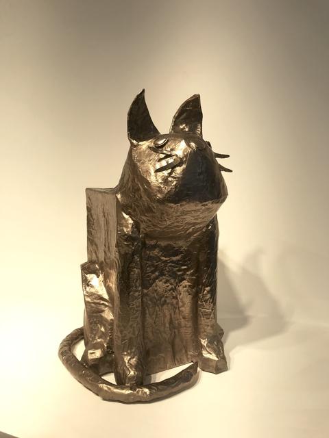 , 'Cat,' , Galerie Dumonteil