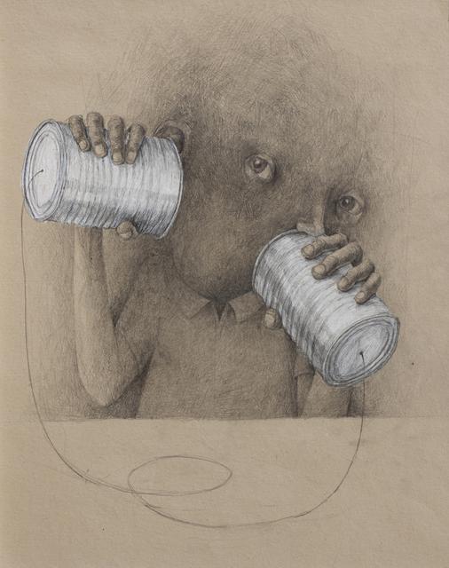 Stefan Zsaitsits, 'sheet', 2018, Galerie Gans