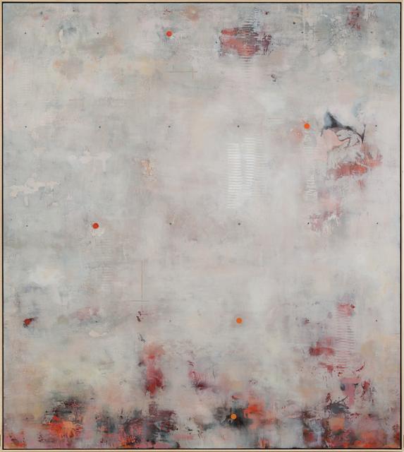 , 'Thera,' 2013, Turner Carroll Gallery
