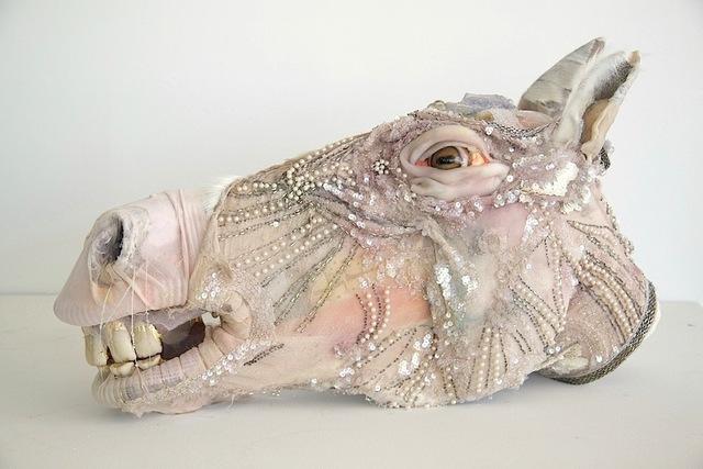 , 'Vukani,' 2012, Postmasters Gallery