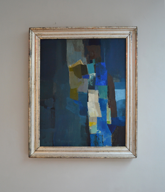 , 'Blue Yonder,' ca. 2014, Cadogan Contemporary