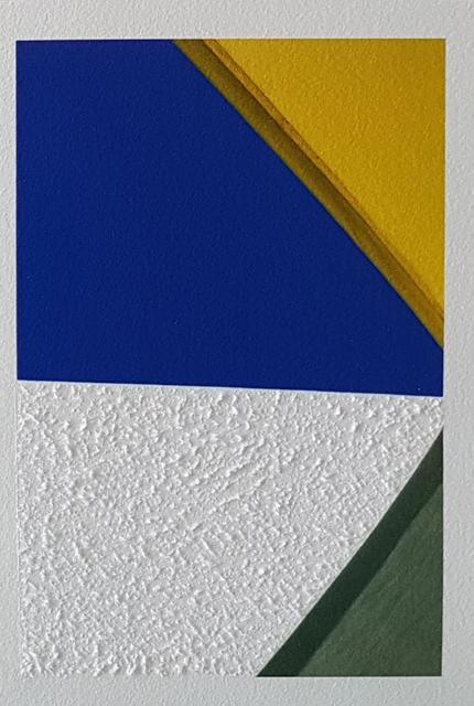 , 'Receiving Light VI,' 2017, Aicon Gallery