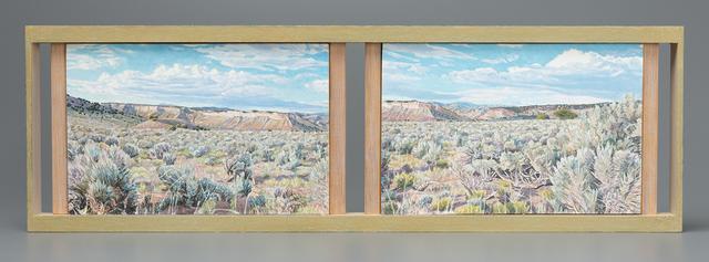 , 'Grand Staircase Escalante National Monument, Utah,' 2013, Valley House Gallery & Sculpture Garden