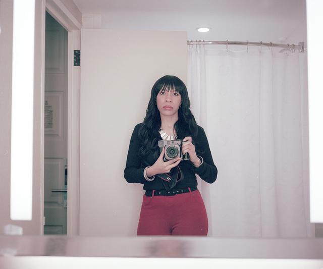 , 'Wig Karma,' 2015, Artadia