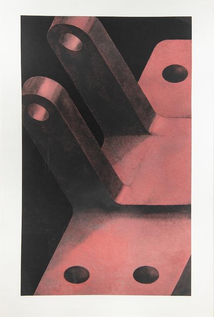 Robert Cottingham, 'Component #15', 2003, Dieu Donné Benefit Auction