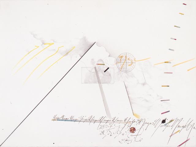 , 'Self Portrait in Three Colors,' 1979, The Studio Museum in Harlem