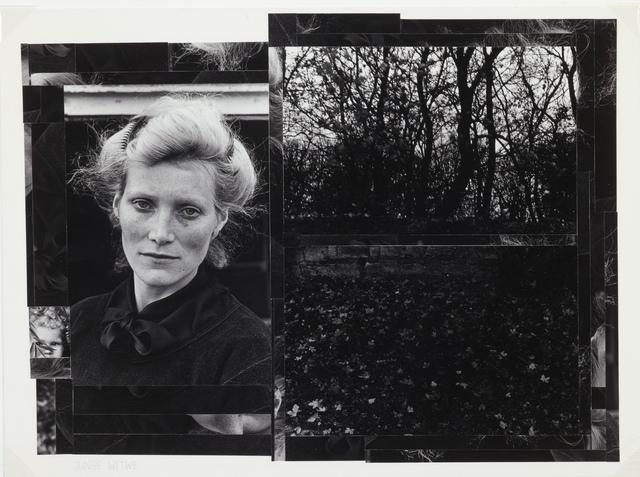 , 'Helgart,' 1978, Richard Saltoun