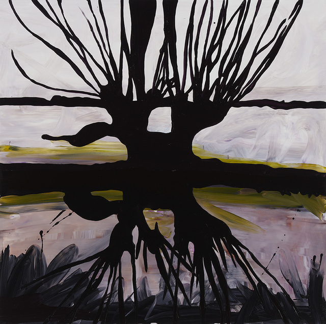 , 'Dazzel,' 2015, Martin Asbæk Gallery