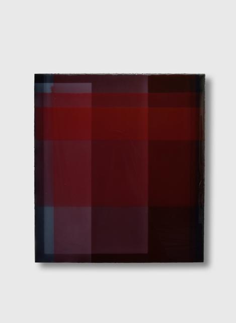 , '2218,' 2017, Victor Lope Arte Contemporaneo