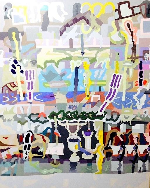 , 'Tasting,' 2014, Fredericks & Freiser