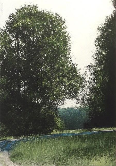 , 'Lumière D'été,' , Hugo Galerie