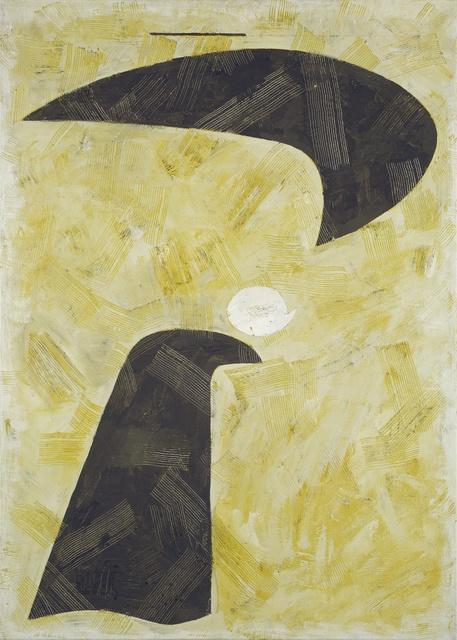 , 'Ideogramm (Ideogram),' 1938, Galerie Klaus Gerrit Friese