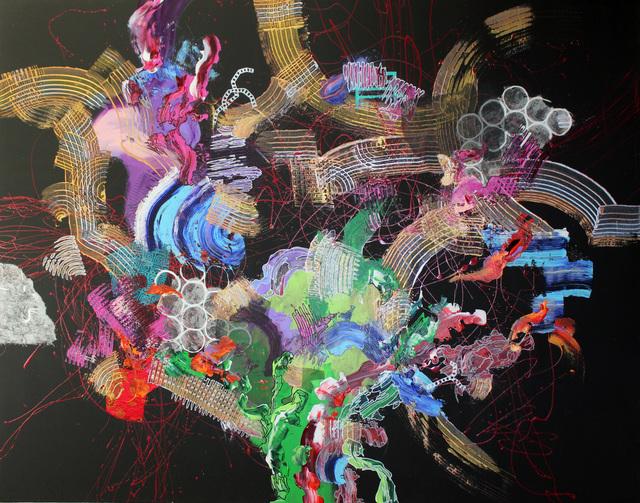 Yuni Lee, 'Propagation Ex Nihilo', 2016, Ro2 Art