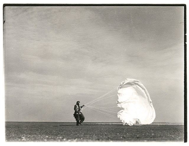 , 'Untitled #44 (Twenty Parachutes),' 1937, Wirtz Art