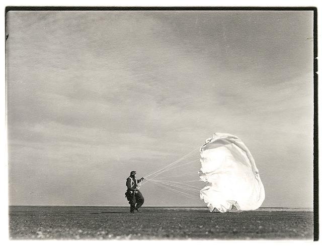 , 'Untitled #44 (Twenty Parachutes),' 1937, Wirtz Art