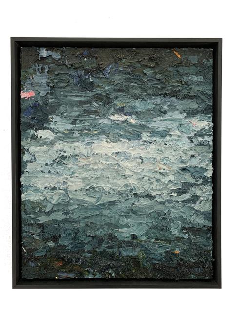 , 'Seascape Aggregate II,' 2019, Suburbia Contemporary Art