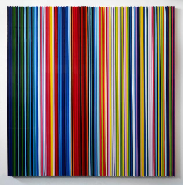 , 'Bathers (Henrie-Edmond Cross),' 2017, Hans Alf Gallery