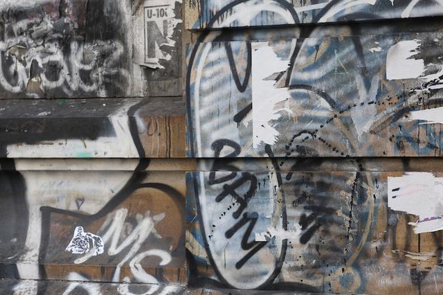 , 'Bowery 1,' 2019, Cheryl Hazan Gallery