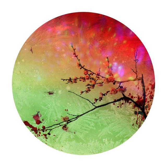 Liu Ren, 'China Dream - Ode to Plum Blossom', 2016, Art+ Shanghai Gallery