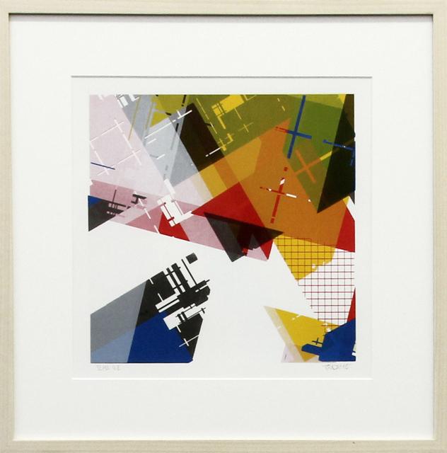 , 'Untitled XII,' 2015, Mini Galerie