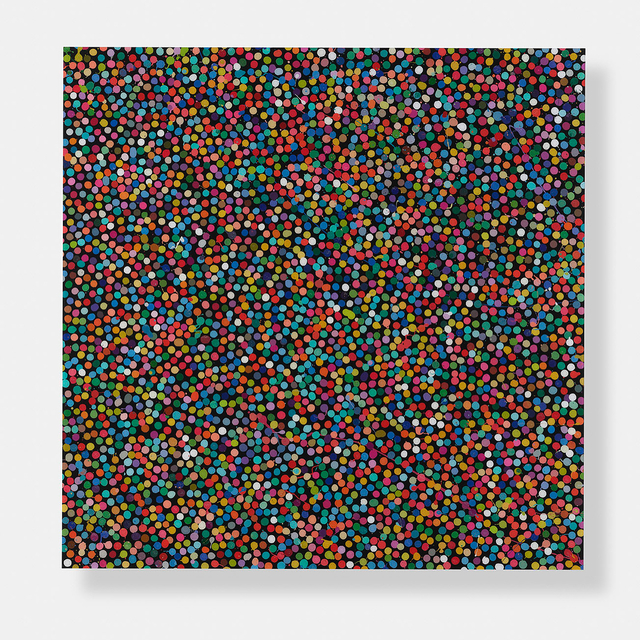 Damien Hirst, 'H5-8 Savoy', 2018, Lougher Contemporary