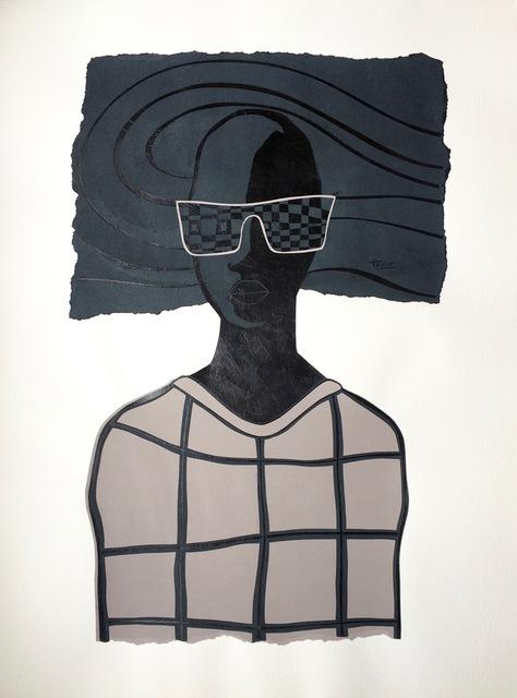 , 'Observer III (Identity Series),' 2016, ARTLabAfrica
