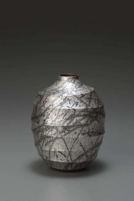 , 'Mokume-gane Vase,' 2013, Onishi Gallery
