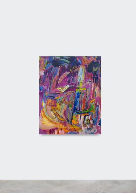 Adrianne Rubenstein, 'Submerged', 2019, V1 Gallery