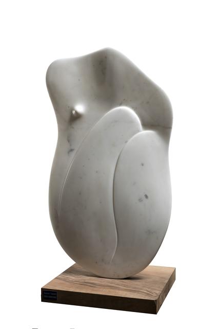 , 'Forma rannicchiata,' 2017, Bugno Art Gallery