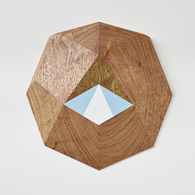 , 'Mesquite,' 2017, Lisa Sette Gallery