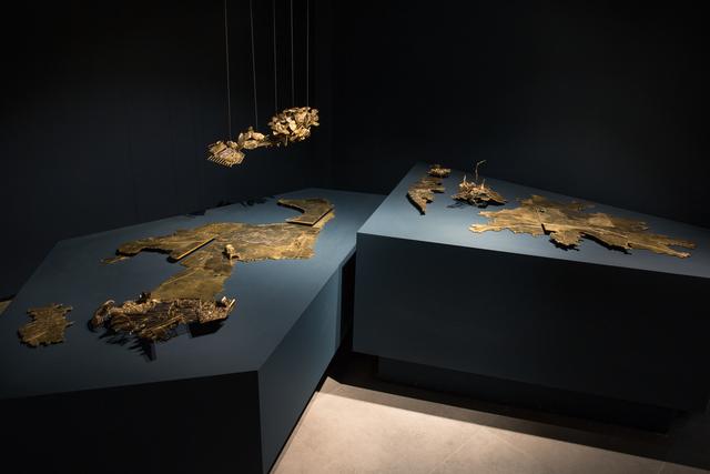 Naiza H. Khan, 'Hundreds of Birds Killed', 2019, Rossi & Rossi