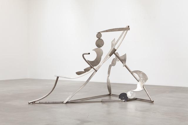 , 'Untitled #10,' 2003, Blum & Poe