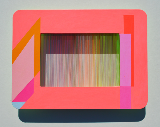 , 'Light Matter #2,' 2016, Mirus Gallery