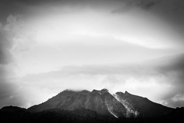 Damián Chiappe, 'Volcán Sinabung', 2016, Baga 06 Art Gallery