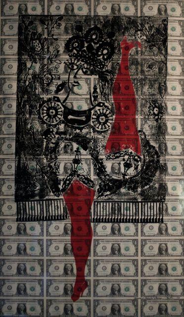 , 'LA RAMONA 2.0,' , Galeria Laura Haber