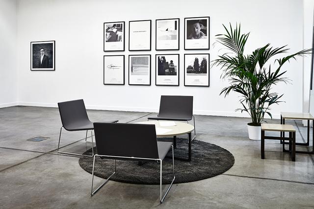 , 'Salon©,' 2018, mfc - michèle didier