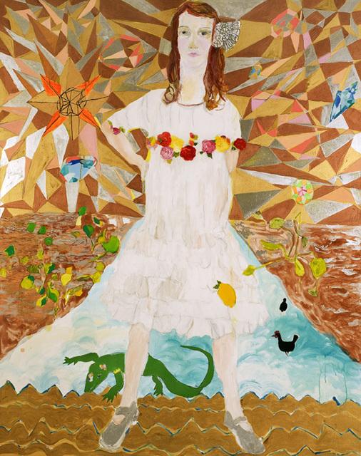 , 'Señorita, 4 cielos,' 2009, Aldo de Sousa Gallery