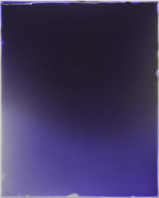 , 'n°1793,' 2016, Galerie Bruno Massa