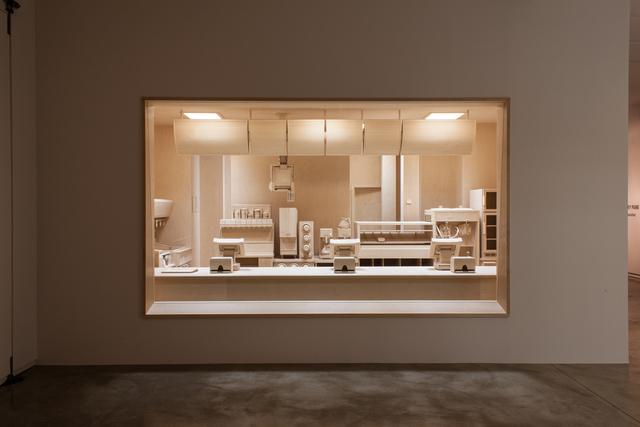 Roxy Paine, 'Diorama - Carcass', 2013, Kavi Gupta