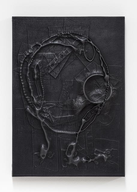 , 'February February (11),' 2018, Mindy Solomon Gallery