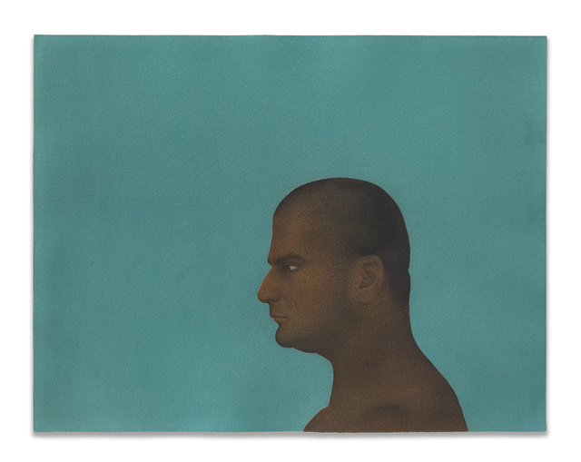 , 'Untitled (Man of Faith series),' 2019, Jhaveri Contemporary