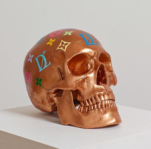 , 'LDV Skull,' 2011, Taglialatella Galleries