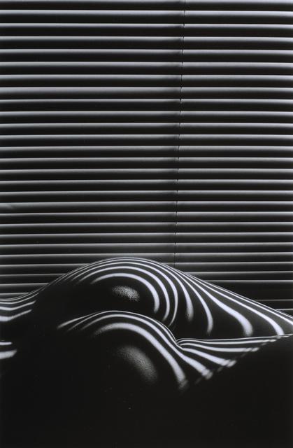 , 'Nu Zebre, New York 2007,' 2012, Odon Wagner Contemporary