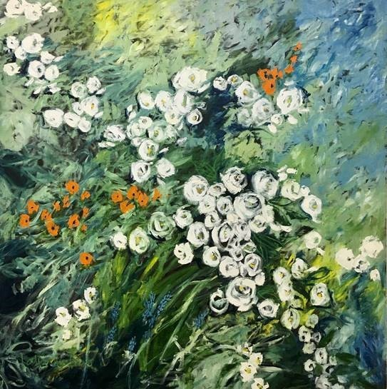 , 'Straight Into Summer ,' , ÆRENA Galleries and Gardens