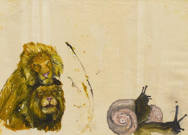 , 'Dialogismos mixurucas nº61,' 2014, Zipper Galeria