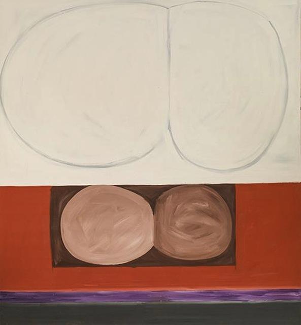 , 'Trask XVI,' 1965, MONITOR