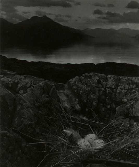 , 'Gull's Nest, Isle of Skye,' 1947, Bruce Silverstein Gallery